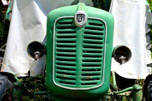 Lampy robocze do pojazdów rolniczych